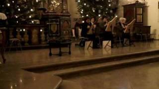 Dreikönigstag in der Peterskirche Bruchsal