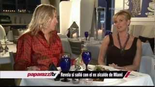 La esperada entrevista de Ceriani y Sissi Fleitas. Segunda parte