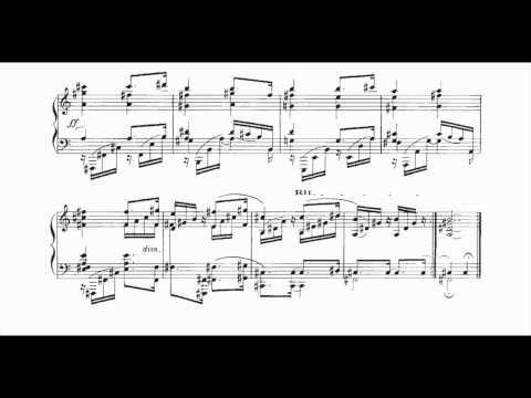 Mompou plays Mompou: Variations on a Theme of Chopin