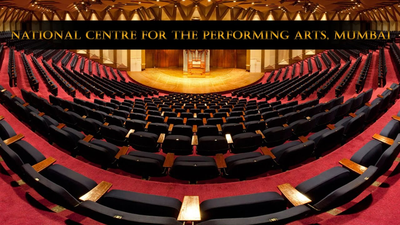 ncpa national centre for the performing arts mumbai