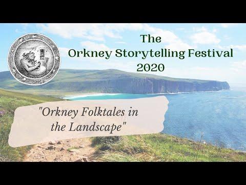 Orkney Folktales In The Landscape