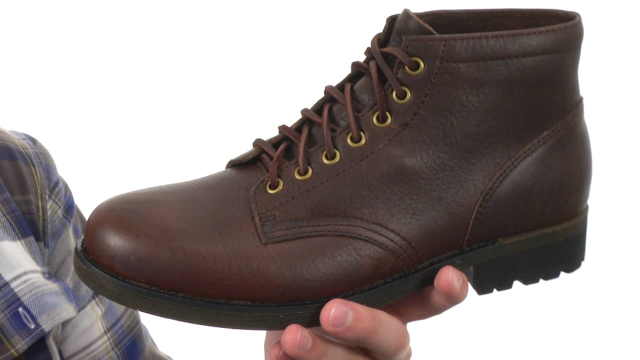Mens Jackson 1955 Leather Boots Eastland SwK2edS6j
