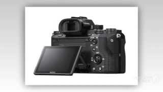 Sony Alpha 7S II - Sony ILCE7SM2/B Review