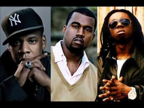 Lil Wayne  Game Over remix Feat JayZ, Kanye  NEW 2017
