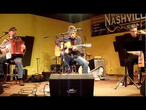 Pete Huttlinger  Irish Ditty  World Music Nashville 2.4.12 013.AVI
