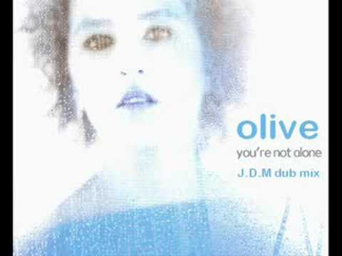 Olive - You