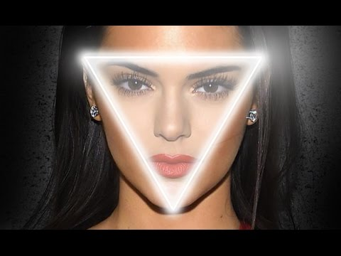 THE TRIANGLE OF LIGHT - TUTORIAL