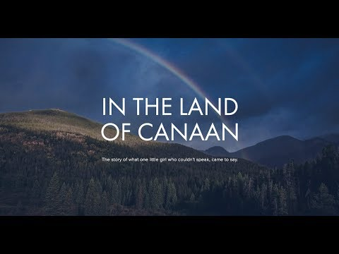 In the Land of Canaan | Special Needs Documentary [HD] (2016)