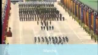 Fuerza armada de venezuela