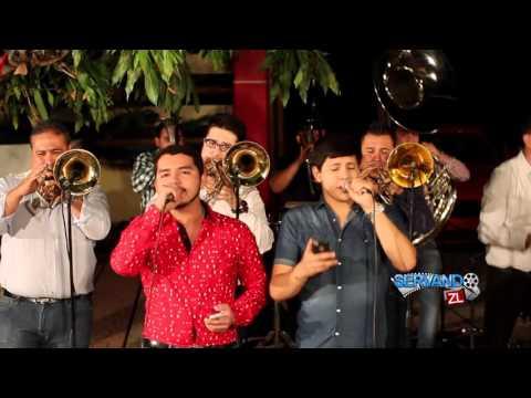 Grupo Tactico Ft. Los Nuevos Ilegales Ft. La Maxima Banda - Corrido Del Chico Hernan (En Vivo 2016)