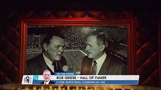 Pro Football Hall Of Famer Bob Griese on Keith Jackson's Words of Wisdom | The Rich Eisen Show