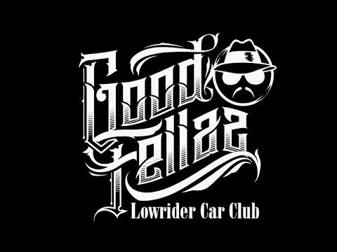 GTA 5 Lowrider Meet