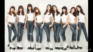 GIRLS' GENERATION(소녀시대) Gee+소원을말해봐