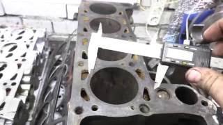 видео Запчасти на двигатель