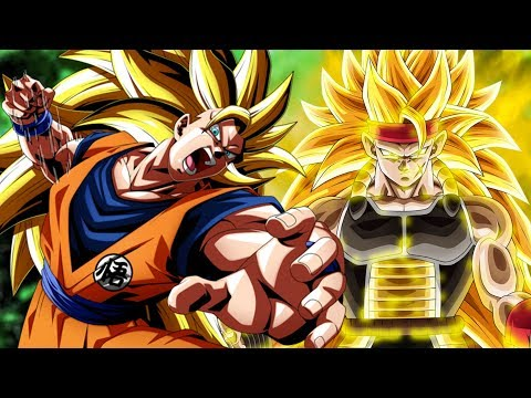 BRAND NEW SSJ3 BARDOCK! Revived Warriors vs Super Saiyan 3 Category | Dragon Ball Z Dokkan Battle