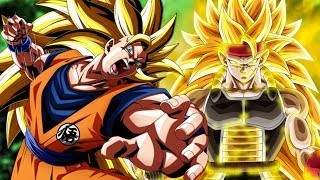 BRAND NEW SSJ3 BARDOCK! Revived Warriors vs Super Saiyan 3 Category | Dragon Ball Z Dokkan Battle thumbnail