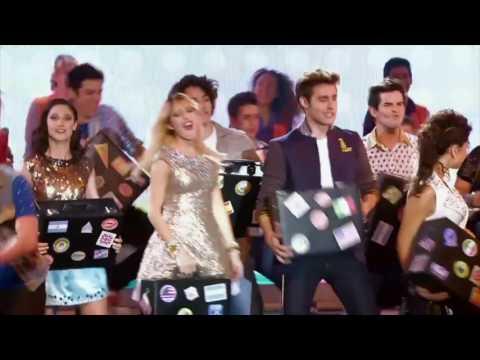 Violetta 3 - En Gira (Folge 1)