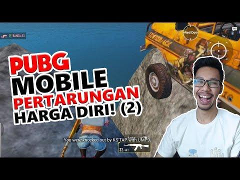 download PERTARUNGAN HARGA DIRI SQUAD LAWAK (2) - PUBG MOBILE INDONESIA