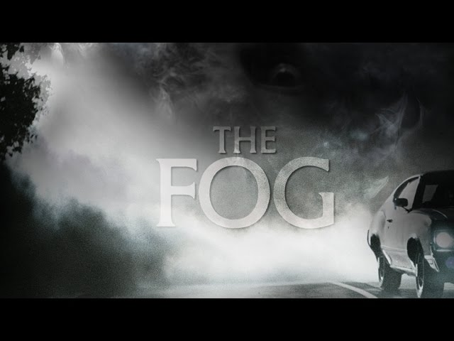 The Fog - Trailer HD deutsch