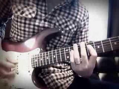 Cissy Strut - John Mayer Trio(Cover)