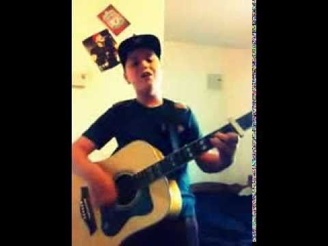 Impossible by James arther , guitar cover Jack Harris