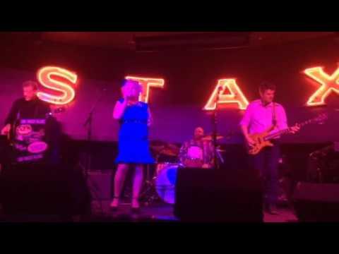 Star Hotel Betty Blues Alfreds Memphis 2017
