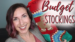 What's in My Kids' Christmas Stockings | Budget Friendly Stocking Stuffer Ideas