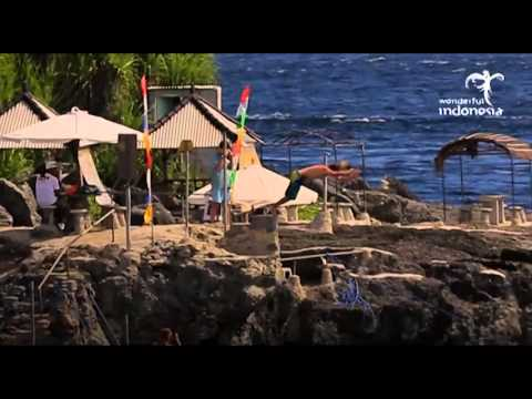 Indonesia Travel Bureau - Ed Victor Voice Over