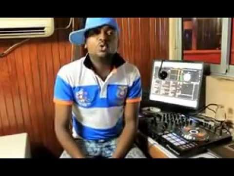 DJ CHRISTIAN BOBBY 1er,INTRO D'UNE SOIREE DE MARDI