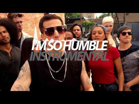 The Lonely Island - I'm So Humble (feat. Adam Levine) | INSTRUMENTAL