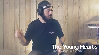 The Young Hearts - Easy Life - Live in Session at Magpie Studios Kent
