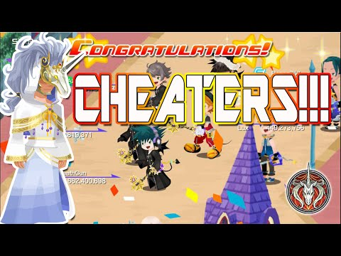 Kingdom Hearts Unchained X Cheaters- Khux Discussion Video