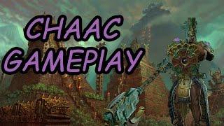 "Smite Chaac Gameplay "" Oh I  love Legendary Chaac Skin"""