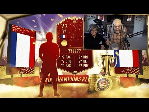 30-0 REWARDS!! MY BEST EVER RED INFORM PACKED!! FIFA 20