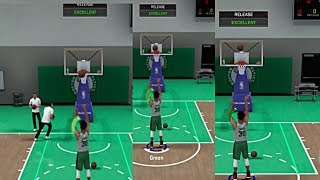 How To Upgrade Free-Throw Rating In NBA 2K18 MyCareer