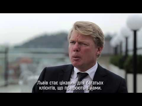 Lviv Investment video with Remon Vos
