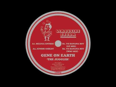 Gene On Earth - Yo Banana Boy (GT Mix) [LD005]