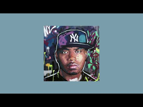 "[FREE] Nas Type Beat - ""The Returning"""