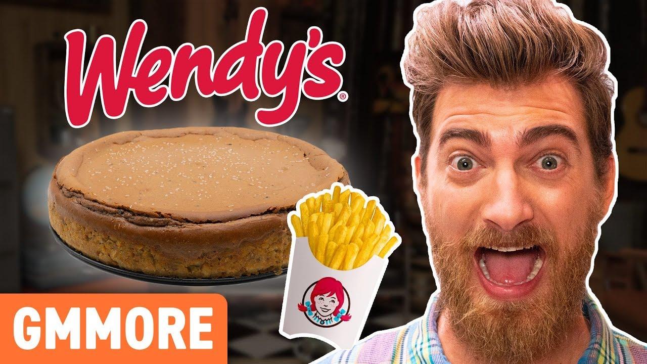 wendy-s-frosty-cheesecake-taste-test