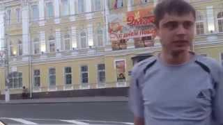 Охота на активистов СтопХам!!!