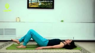 Утренняя зарядка. Полный комплекс утренних упражнений для поднятия общего тонус организма. Yogalife(Тема этого видео – утренняя зарядка. Этот комплекс утренних упражнений рекомендован для занимающихся..., 2016-03-22T20:04:33.000Z)