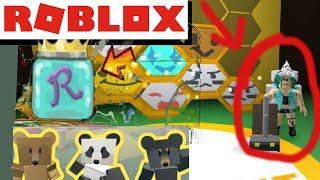 Roblox - INCREDIBLE QUESTS, ROYAL JELLY, UPGRADES AND MORE..! (Bee Swarm Simulator)