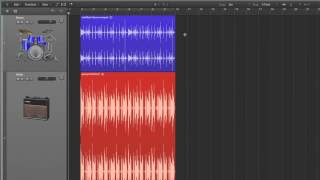 Video Logic Pro X - Video Tutorial 09 - Zoom Controls, Zoom Shortcuts, Waveform Zoom download MP3, 3GP, MP4, WEBM, AVI, FLV Agustus 2018
