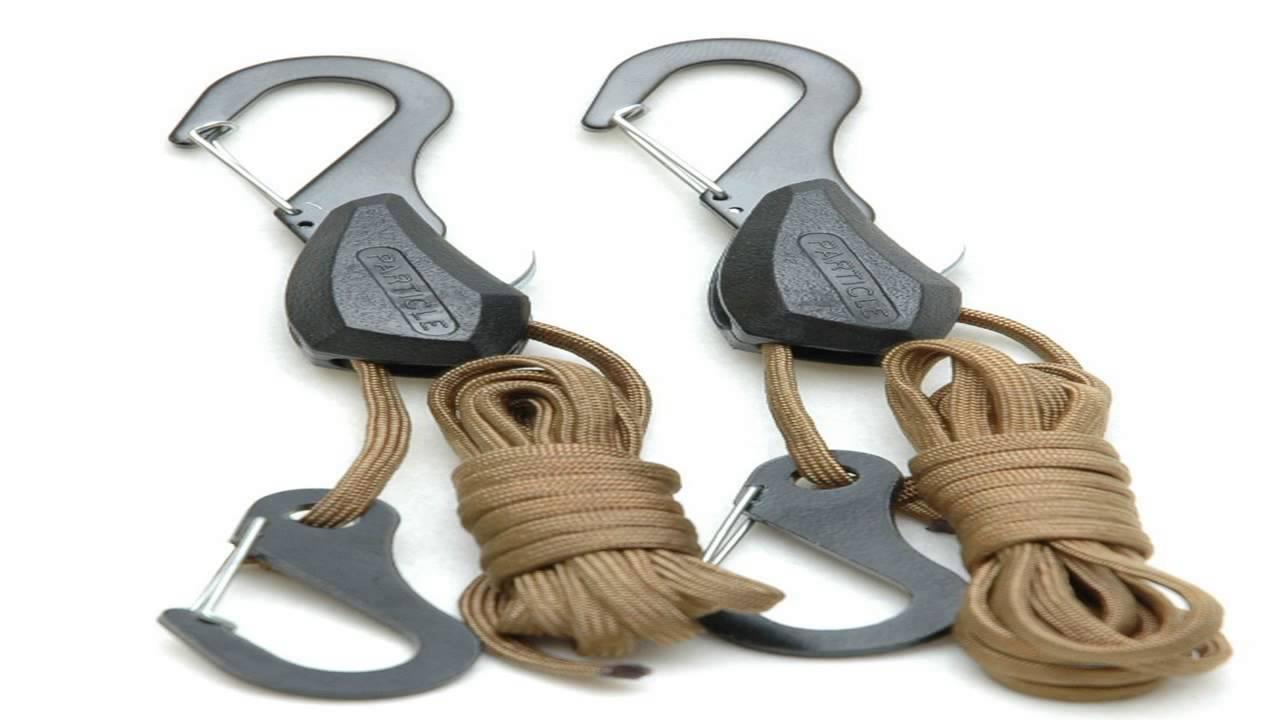 progrip 402400 8 x 14 xrt rope lock tie down [ 1280 x 720 Pixel ]