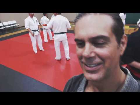 UCMAA National Event 2019 - Shihan Patrick Price