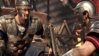 Ryse: Son of Rome - Vengeance PC Pre-Order Trailer