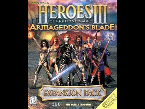 Скачать Heroes of Might amp Magic 3 HD Edition торрент