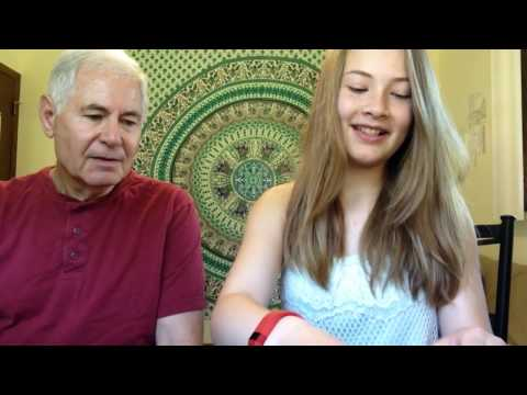 iPod Touch 6G Unboxing | Ft. My Grandpa