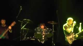 Helmet - Biscuits For Smut (AB Brussel 09/11/2014)