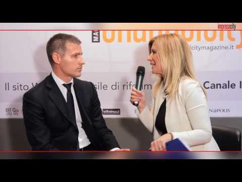 Wiit, il cloud made in Italy per le imprese